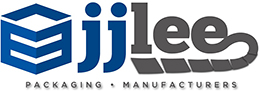 JJ Lee Packaging Manufacturers Logo